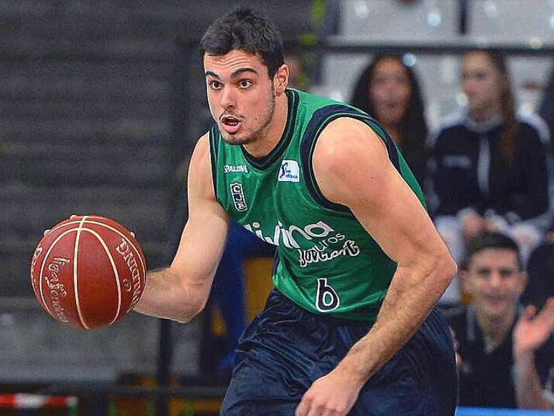 Alberto Abalde NBA Draft Scouting Report and Video Analysis