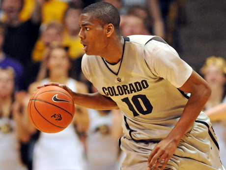 NBA Draft Prospect of the Week: Alec Burks