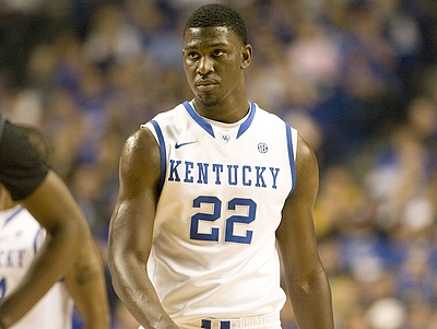 Top NBA Prospects in the SEC, Part 3: Alex Poythress Scouting Video