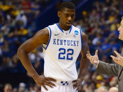 Top NBA Prospects in the SEC, Part 9: Alex Poythress Scouting Video