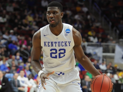 Alex Poythress Updated NBA Draft Scouting Report