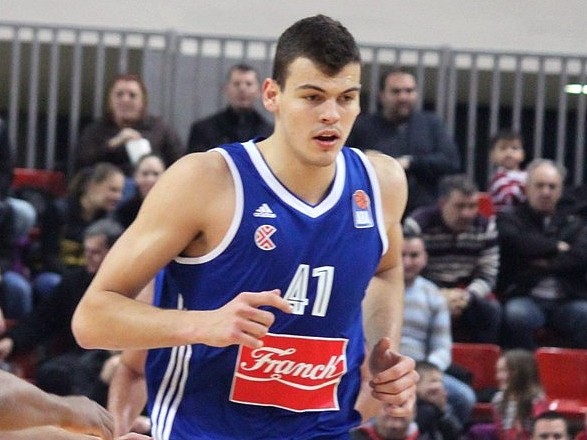 NBA Draft Prospect of the Week: Ante Zizic