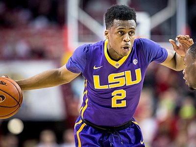 Top NBA Draft Prospects in the SEC, Part Five: Prospects 8-11