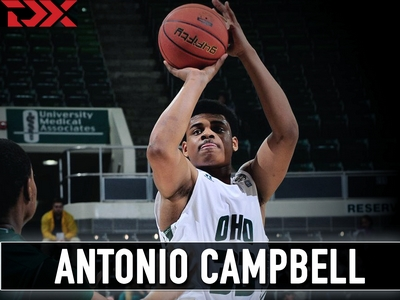 Mid-Major Prospect Watch: Antonio Campbell