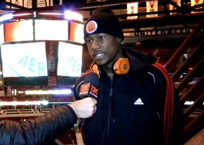 McDonald's All-American Interviews: Archie Goodwin