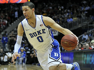 Austin Rivers Video Scouting Report