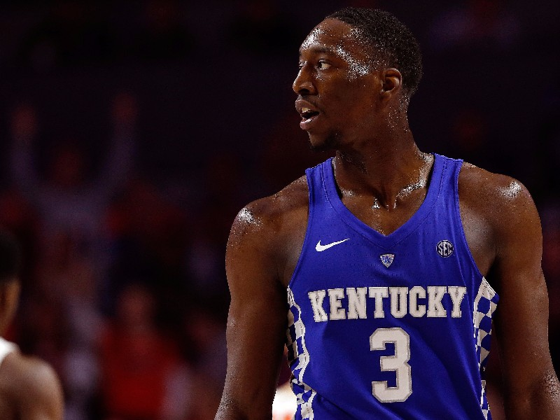 Bam Adebayo NBA Draft Scouting Report and Video Analysis