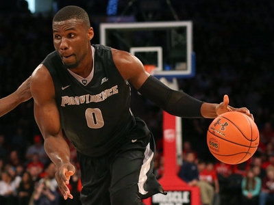 Ben Bentil NBA Draft Scouting Report and Video Breakdown
