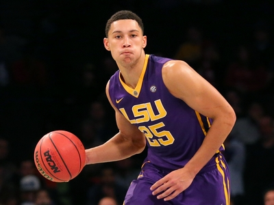 How Ben Simmons Compares to Past NBA Prospects
