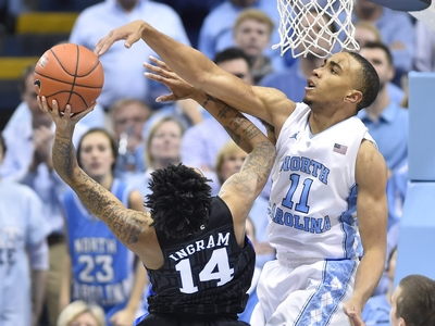 Brandon Ingram vs Brice Johnson Video Breakdown