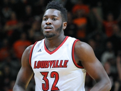 Chinanu Onuaku NBA Draft Scouting Report and Video Breakdown