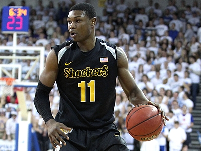 Cleanthony Early Scouting Report and Video Breakdown