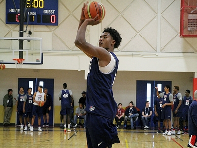 USA Basketball Junior National Team Mini-Camp Scouting Reports: Wings