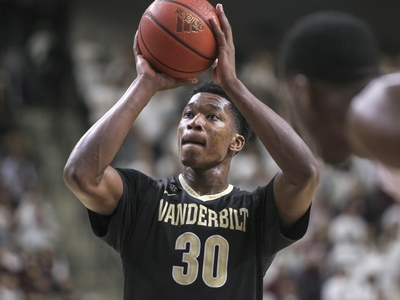 Top NBA Prospects in the SEC, Part Five: Damian Jones Scouting Video