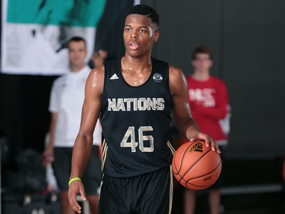 adidas Nations Scouting Reports: Point Guards