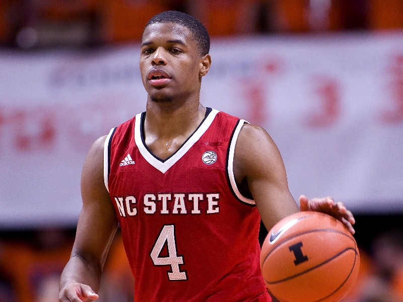 Dennis Smith NBA Draft Scouting Report and Video Analysis