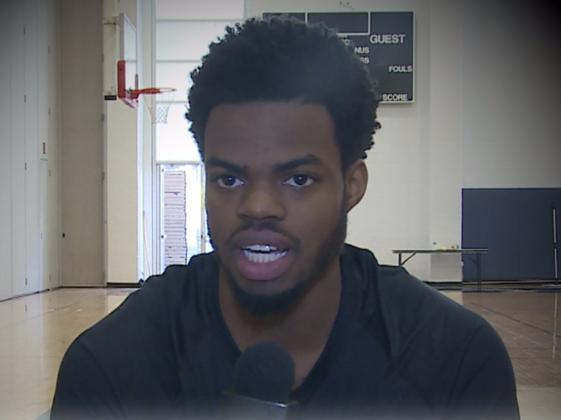 Derrick Walton NBA Pre-Draft Workout and Interview