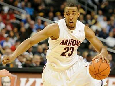 NBA Draft Prospect of the Week: Derrick Williams