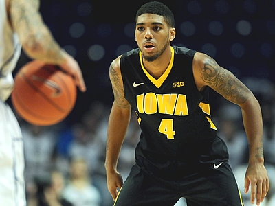 Devyn Marble Updated Scouting Report