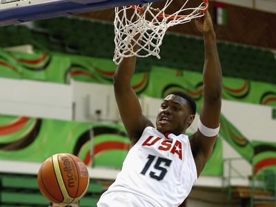 Top NBA Prospects in the Big 10, Part 1: Diamond Stone Scouting Video