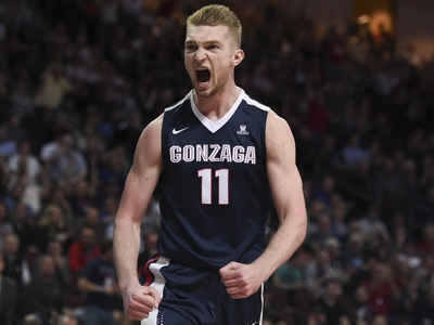 Domantas Sabonis NBA Draft Scouting Report and Video Breakdown