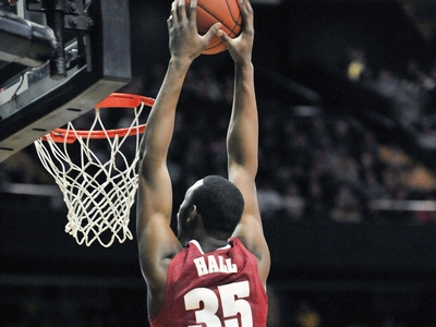 Top NBA Draft Prospects in the SEC, Part Six: Prospects 12-15