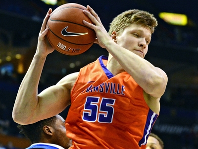 Egidijus Mockevicius Updated NBA Draft Scouting Report