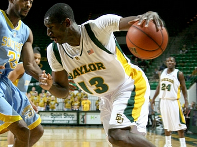 Prospect of the Week: Ekpe Udoh