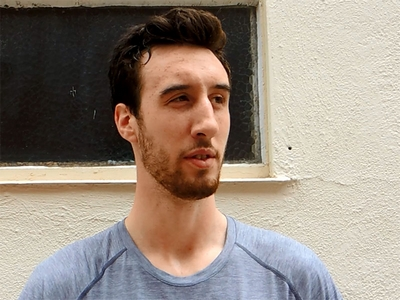 Frank Kaminsky Interview