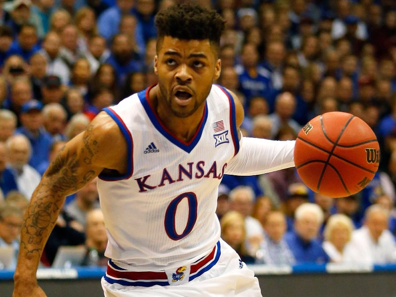 NCAA Tournament NBA Draft Prospect Guide: Elite Eight Saturday