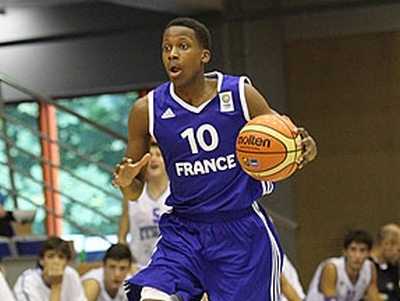 FIBA Europe U18 Championship Scouting Reports: Point Guards
