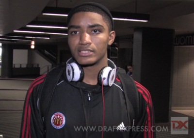 McDonald's All-American Video Profile: Gary Harris