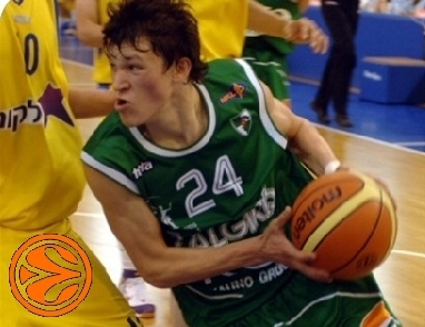 Euroleague Final Four Nike Junior Tournament