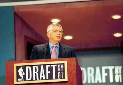 A Historical Look at the NBA Pre-Draft Measurements