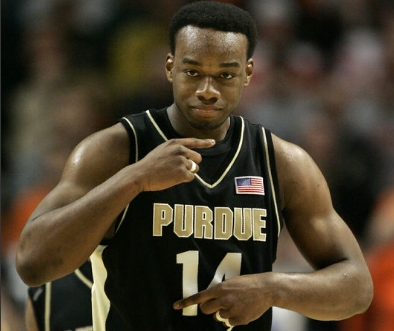 My NBA Draft Experience: Carl Landry
