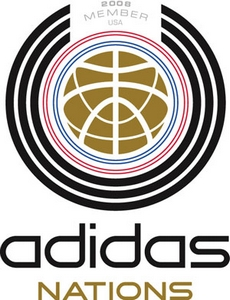 2008 adidas Nations Experience Preview/Rosters