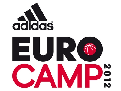 2012 adidas EUROCAMP Rosters Announced