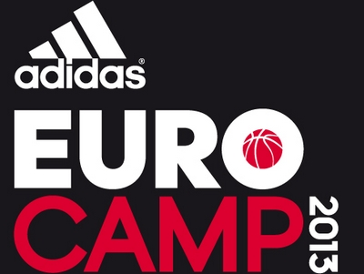 adidas EuroCamp Highlight Videos: Bebe, Nedovic, Neto, Chikoko, more
