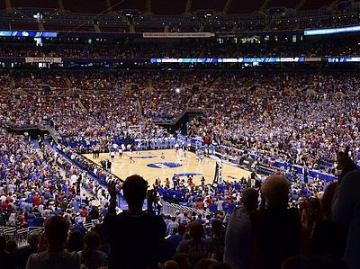 The Best College Venues for NBA Teams to Scout Games