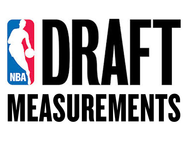 NBA Combine Athletic Testing Analysis