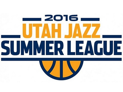 The Top Five Performers at the 2016 Utah Summer League