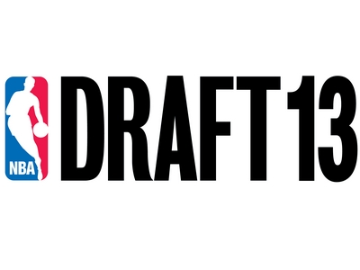 NBA Draft 2013 Logo