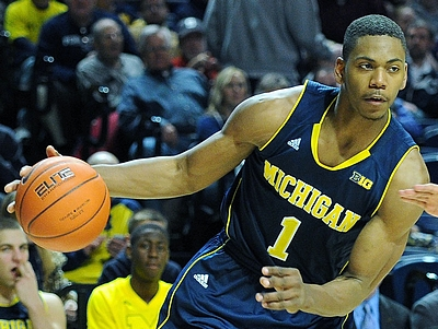 Top NBA Prospects in the Big Ten,Part 1: Glenn Robinson Scouting Video