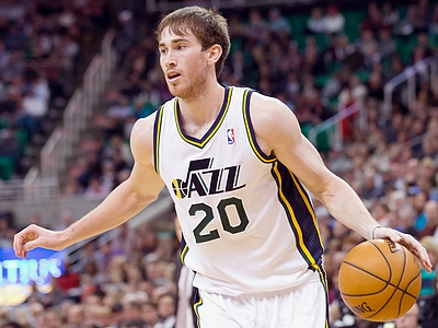 Gordon Hayward 2014 Free Agent Scouting Video