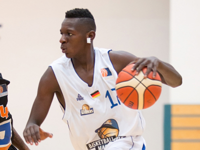 Isaac Bonga vs Leverkusen Matchup Video