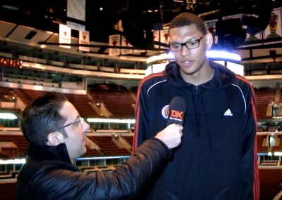 McDonald's All-American Video Profile: Isaiah Austin