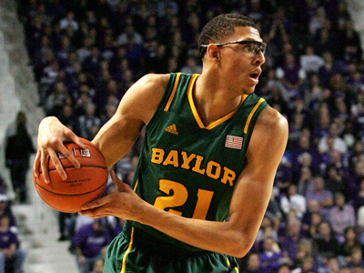 Top NBA Prospects in the Big 12, Part 2: Isaiah Austin Scouting Video