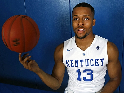 Top NBA Prospects in the SEC, Part Six: Isaiah Briscoe Scouting Video