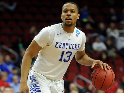 Top NBA Draft Prospects in the SEC, Part Seven: Prospects 16-20