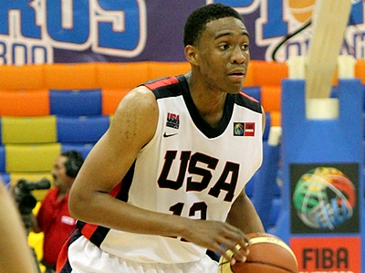 2013 Hoop Summit USA Junior Team Measurements